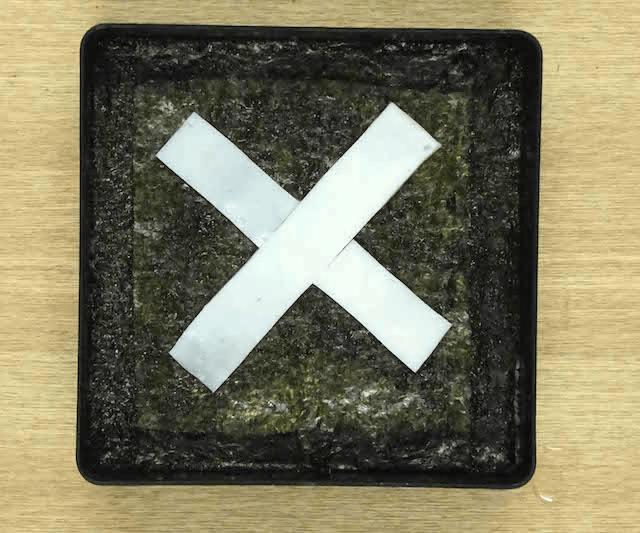 アルバムタイトルは『xx』! なのに、X!!