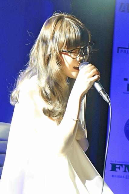 【読み方わかる?】歌姫Aimerが大躍進! RAD野田やワンオクTaka参加のアルバムがあの賞に輝く