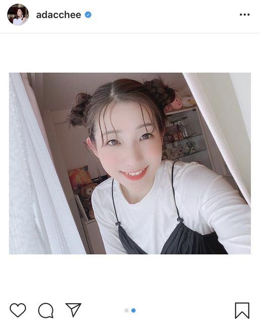 梨花 instagram 足立